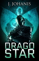 Drago Star by J Johanis 800x1250