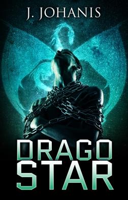 Drago Star by J Johanis 800x1250