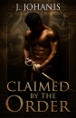 Claimed by the Order by J Johanis 800x1250