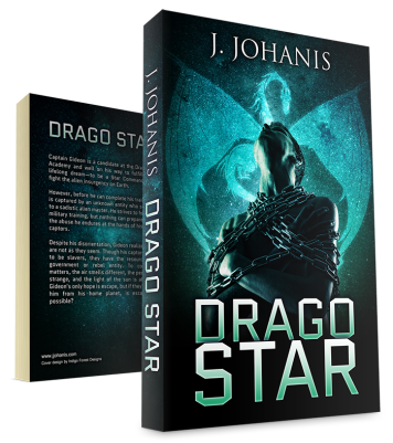 Drago Star print 3D small