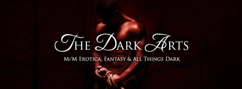 The Dark Arts Facebook TEXT